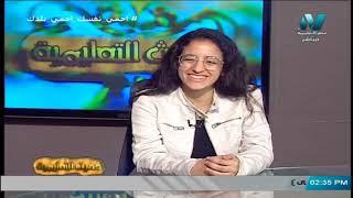 لقاء مع الطالبة / جمانه محمد محمد الزغبي - السادس مكرر للثانوية العامة