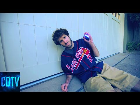 10 FUNNIEST Lil Dicky Songs Ever Made