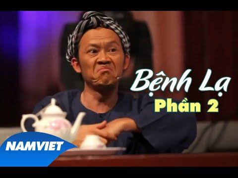Live Show Hoài Linh 2015 – Tiểu Phẩm Hài Bệnh Lạ (Tập 2)