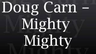 Doug Carn - Mighty Mighty