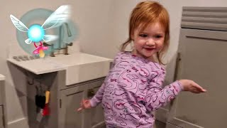 how did it get into Adleys room? BELIEVE IN THAT SUBSCRIBE!! --- ht...
