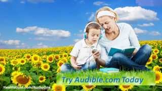 Audiobook Audible Review | Children Can Develop Listening Skills