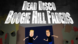 Boogie Hill Faders - Dead Disco (Radio Mix)