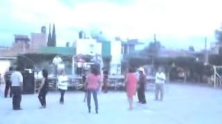FIESTA DE LA ESPERANZA, SAN FCO. DEL RINCON, GTO.12-08-2012 (BAILANDO CON LA BANDA)