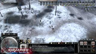 Company of Heroes 2 Walkthrough Part 19 Poznan Citadel