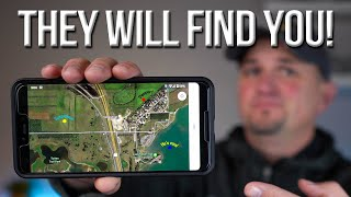 DJI Drone to Phone App - Lesser of 2 evils?