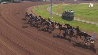 Vidéo de la course PMU PRIX DU CONSEIL DEPARTEMENTAL DU CALVADOS