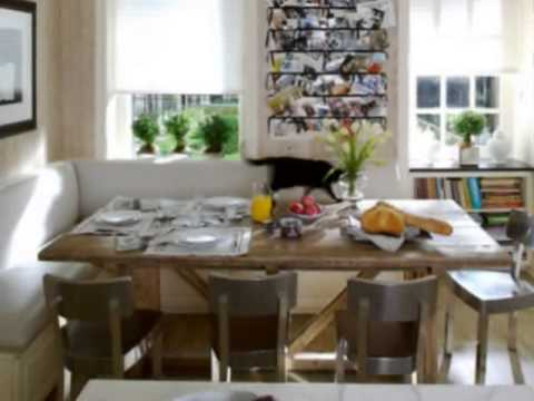 Small Kitchen Table Ideas