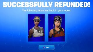 UNLIMITED REFUNDS In Fortnite IS HERE! (How To Get More Refunds)