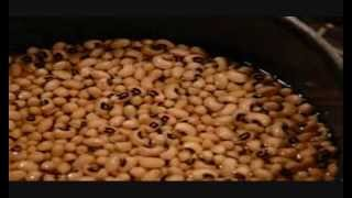 Michelle O's Black-eyed Peas Recipe