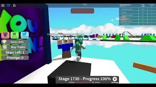 Roblox Mega Fun Obby Ep 118 Hholykukingames Has New CODE