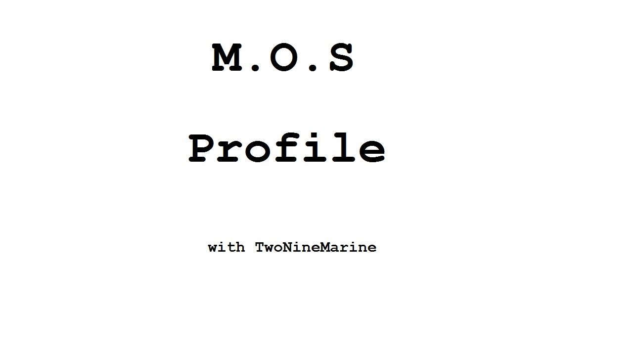 mos profile 2131 artillery mechanic mos profile 2131 artillery mechanic