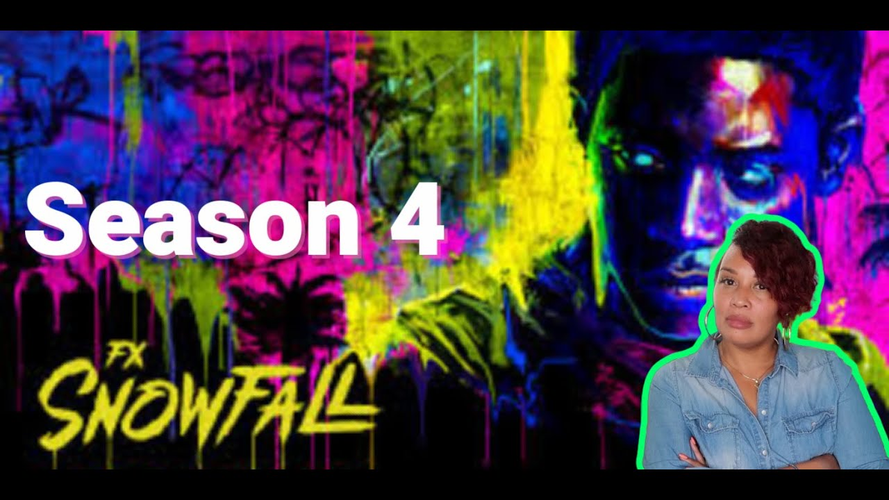 Snowfall FX Recap & Review| FINALE| This Was Intense   HD 1080p