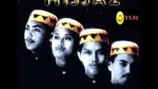 Gambar cover Hijjaz = Sebelum Terlena