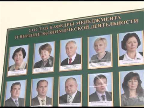 Фильм об институте ИЭМ БГТУ имени В. Г. Шухова