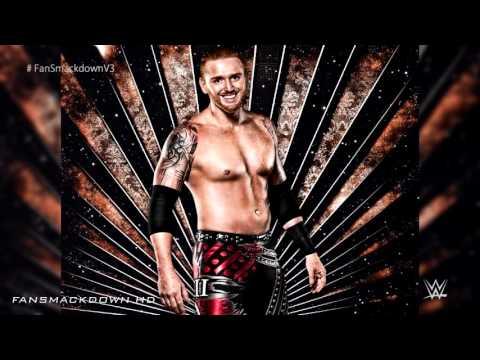 2015: Heath Slater 12th WWE Theme Song -...