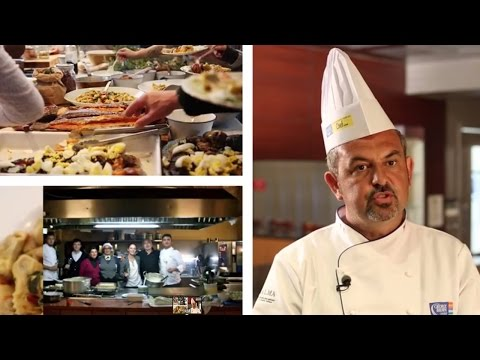 Italian Culinary Arts Post-Graduate Program