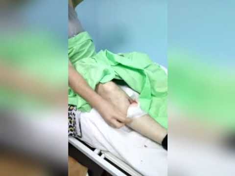 В Комсомольске выясняют, бил ли врач пациента стулом