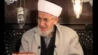 Allah'ac c Sığınmak Hakkinda Hadis ~ Cevat Akşit Hoca