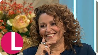 Nadia Sawalha Originally Turned Down Job on Loose Women Three Times | Lorraine