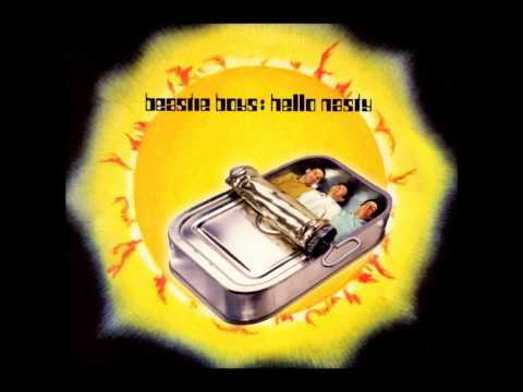beastie boys- picture this