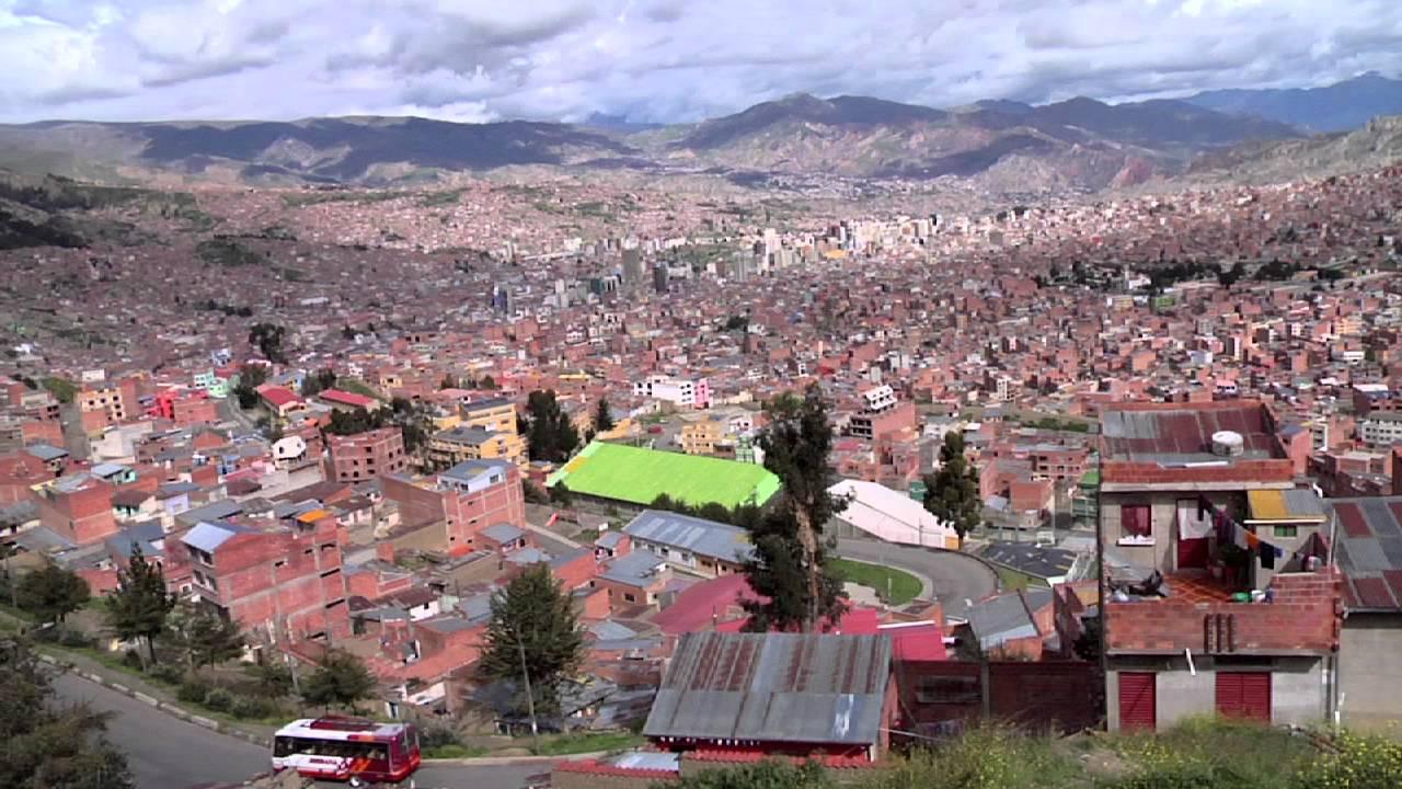 Bolivia part 1