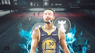 0% CHANCE YOUR BUILD CAN ISO LIKE THIS! 1ST ISO PARK GAME ON NBA 2K20