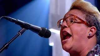 Alabama Shakes - Don't Wanna Fight - Later… with Jools Holland - BBC Two