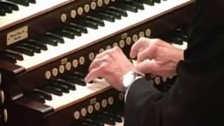 Improvisation on La Marseillaise (French national anthem)
