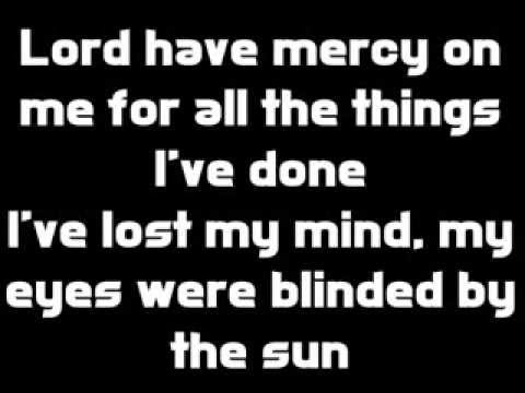 Everlast Blinded By The Sun Lyrics