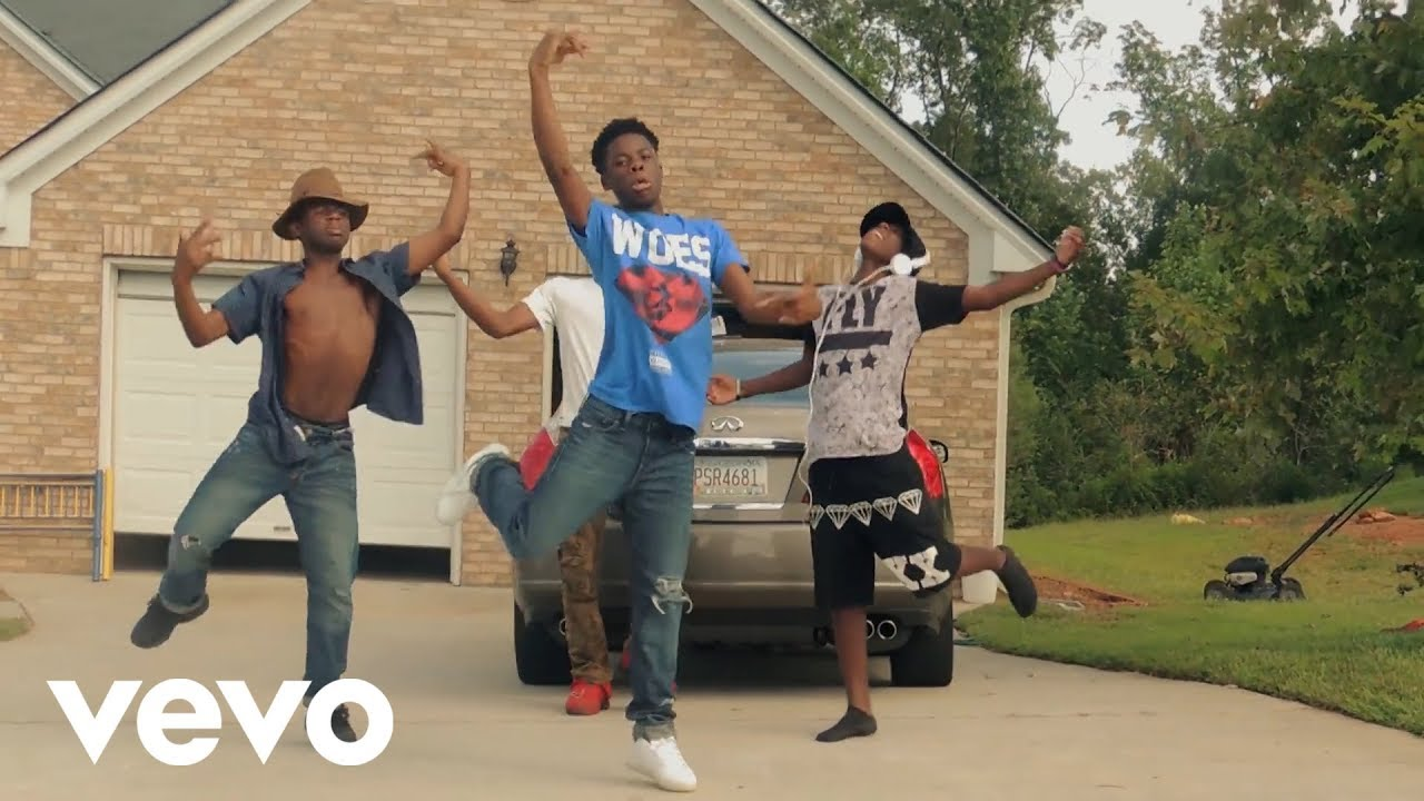Old Town Road (ft Billy Ray Cyrus) Dance