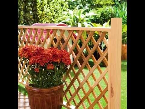 elabore su propia cerca para su patio y terraza ferreteria epa