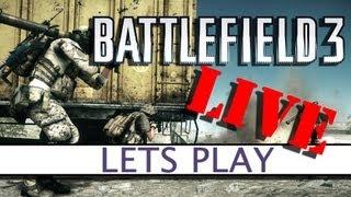 Battlefield 3 - Let