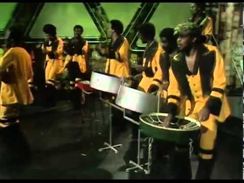 Trinidad Oil Company - The Calendar Song