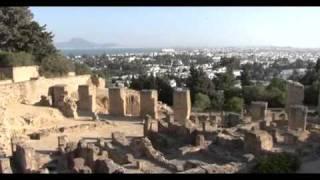 ДК Непутевые заметки - Тунис 12.12.2010