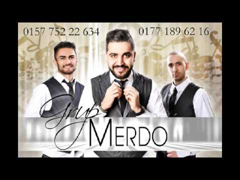 Mesut Demirbağ | Grup Merdo | Halay Potpori 2 2014 YENİ NEU NEW