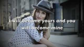 Repeat youtube video Sara Bareilles - I Choose You Lyrics (HD)