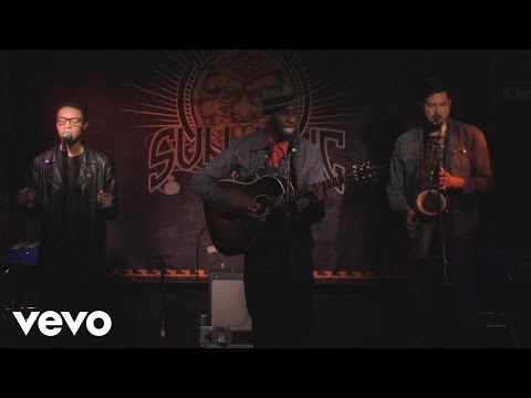 Leon Bridges - Better Man (WTTS Sun King Studio 92 powered by Klipsch Audio)