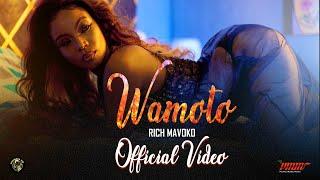 Rich Mavoko  - Wamoto (Official Music Video)