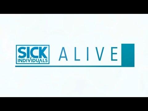 Sick Individuals - Alive [Letra En Español]