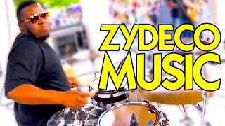 CAJUN MUSIC in LOUISIANA - Zydeco Music 2016 - Things To Do in Louisiana -