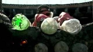 Garbage Warrior - Trailer (Subtitulado)