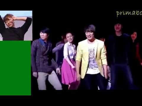 choi min hwan singing