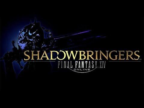 [FINAL FANTASY XIV: Shadowbringers Benchmark][PC][7700k][NVIDIA GeForce GTX 1080TI FE]