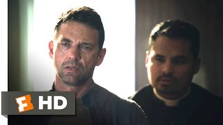 The Vatican Tapes (2/10) Movie CLIP - It's a Miracle (2015) HD