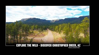 Discover Christopher Creek, Arizona