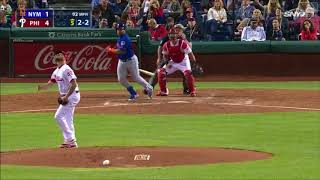 The Future is Here...Dominic Smith 2017 New York Mets Highlights 2017 Video