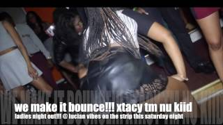 we make it bounce!!! ladies night out!!! may 23rd this saturday 2015 on the strip
