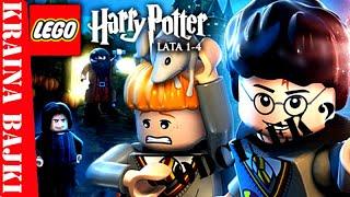 LEGO HARRY POTTER • LATA 1-4 • GRA ONLINE DLA DZIECI • ODCINEK 2