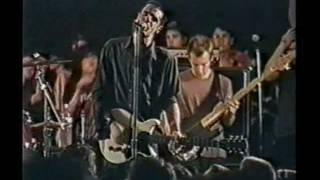 Fugazi - Sieve-Fisted Find (live, 1991)